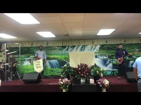 Ministerio Pentecostal Fuentes De Vida Atlanta