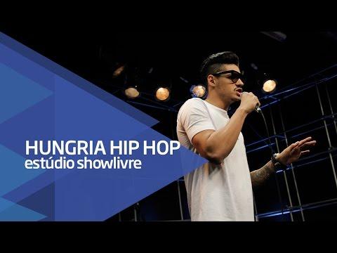 """""""Detalhes"""" - Hungria Hip Hop No Estúdio Showlivre 2016"""