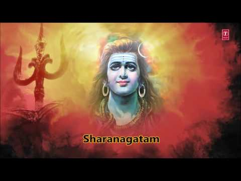 SHIVA MANTRA with English Lyrics From Movie SHIVAAY I Lyrical Video