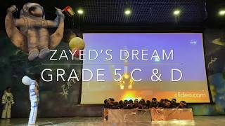 Ajyal Al Falah Zayed Dream Grade 5C and D