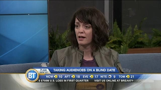 Random audience blind date improv show hits Toronto's Tarragon Theatre