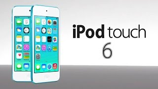 iPod Touch 6G: Rumor Roundup (2015)
