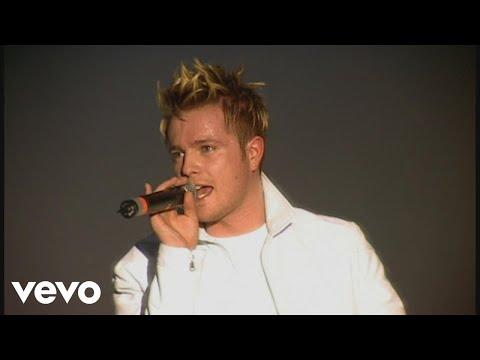 Westlife - Swear It Again (Where Dreams Come True - Live In Dublin)