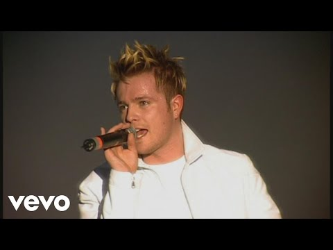 Westlife - Swear It Again (Where Dreams Come True - Live In Dublin)