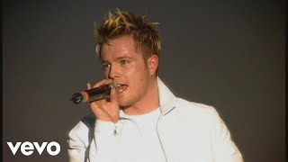 vuclip Westlife - Swear It Again (Where Dreams Come True - Live In Dublin)