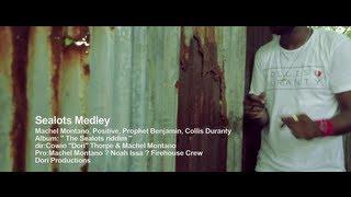 Sea Lots Riddim Medley; Machel Montano, Morgan Heritage, Positive, Prophet Benjamin, Collis Duranty