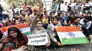 JNU Row :There Should Be No 'Taliban Culture' In India Says ABVP