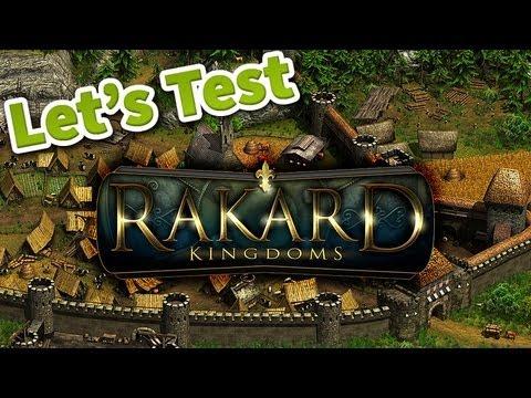 Rakard