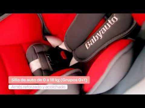 Carrefour Baby Silla Auto Youtube