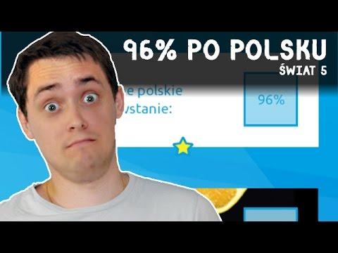 96% PO POLSKU | GRY QUIZ | GRY ANDROID | ŚWIAT 5