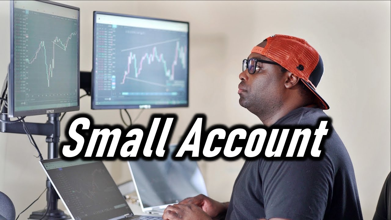5 Scalping Habits That Can Grow Your Small Account Bigger