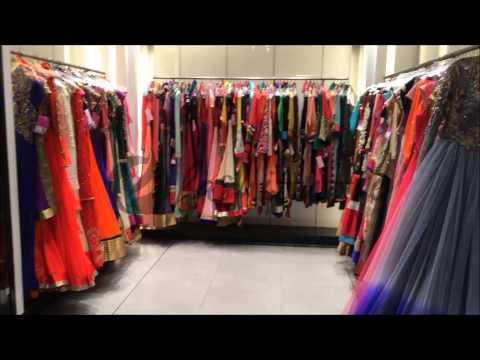 Jhoomar Fashion Boutique Kolkata - India