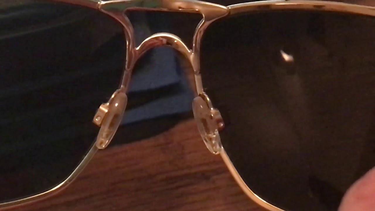 c40bf6fcf6 Oakley Inmate sunglasses - YouTube