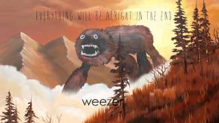 weezer - Back To The Shack (Official Audio)