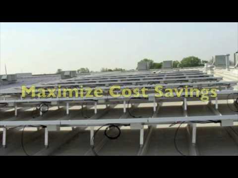 Haenig Electric Solar Division