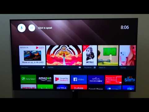 Sony Bravia 850e 4k Android Smart-Tv Review