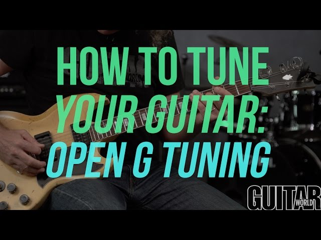 10 Essential Altered Tunings Every Guitarist Should Know | Guitarworld