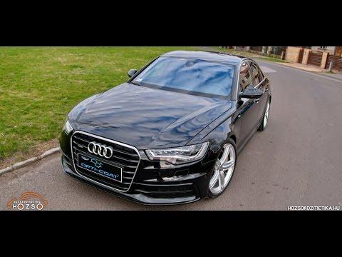 Audi A6 S-Line - Opti Gloss Coat kerámiával kezelve 4K - YouTube  K Audi A on audi s4, audi a11, audi a2, audi logo, audi a9, audi aa, audi x6, audi a1, audi r6,