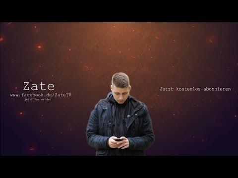 Zate - Suizid [Traurige Musik zum Nachdenken]  Neue musik 2015 Hip hop musik Neue Rap Lieder
