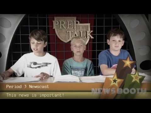 Period 3 - KID TV SUMMER '16