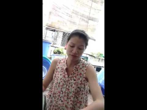 """TRANG TRẦN tung clip gửi """"tâm thư"""" đến chị em"""