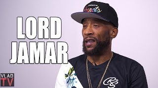 Lord Jamar on Fight Over Nipsey's Fortune: Was Lauren Actually Married to Nipsey? (Part 10)