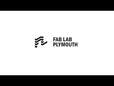Fab Lab Plymouth: An Introduction