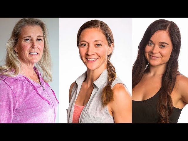 Utah - Interview with LISA, KARA and KAELI, instructors at Brick Canvas.