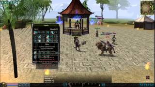 Repeat youtube video Metin 2 Factor [HUN M2 PvP Szerver]