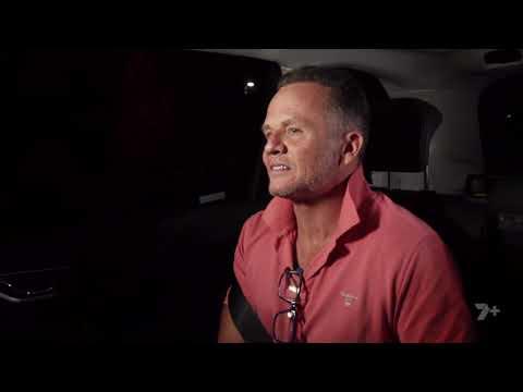Big Brother Australia 2021 - Exit Interview: Danny