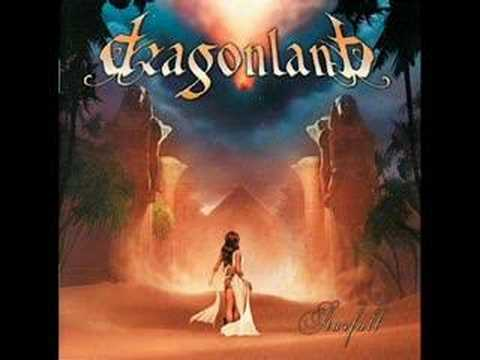 Dragonland - The book of shadows part II & III