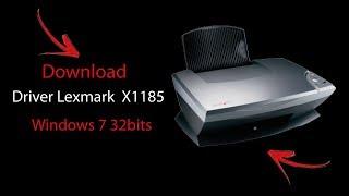 WINDOWS DOWNLOAD XP X1290 GRÁTIS DRIVER LEXMARK