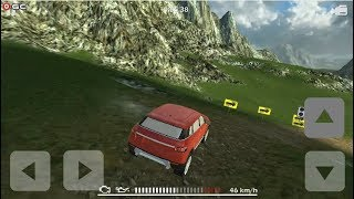 Teron Offroad 4x4 Extreme Terrain Car Driving - Android gameplay FHD