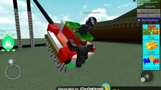 DAO minh force 25, Roblox you duong, games