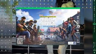 rules of survival vip hack