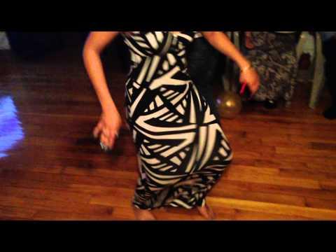 Chutney Dance off