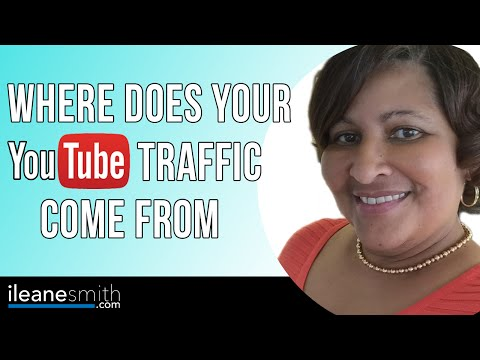 Where Does YOUR YouTube Traffic Come From