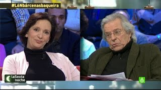 """Rifirrafe entre Bescansa y Nart a propósito de la """"Justicia p…"""