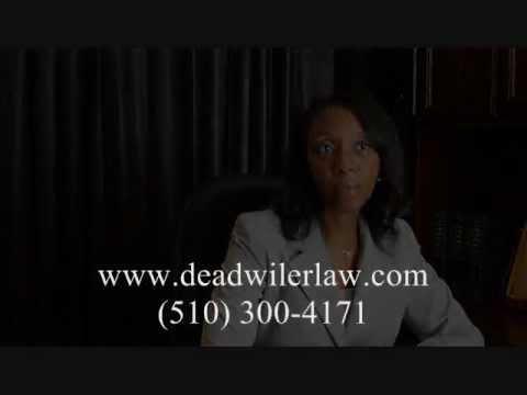 Chapter 7 Bankruptcy Attorney:  Newark, California and San Jose, California