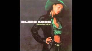 Alicia Keys - Troubles