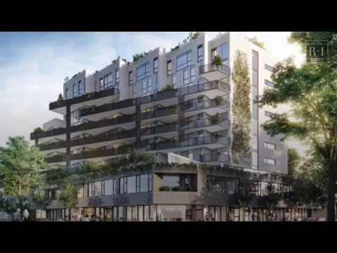 Mixed-Use Development The Plant Raises Sustainability Bar and Takes on Urban Agriculture
