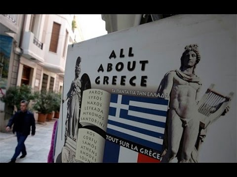 'X-Factor' of Greek Crisis