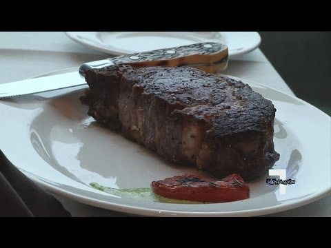 Halls Chophouse Opens In Downtown Greenville