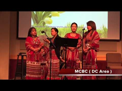 Pi Ni Hnem Sung le Hawi ( Quartet)