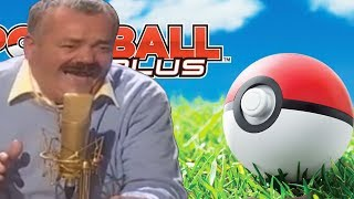 SHOCKING Interview with GameFreak about the Pokéball Plus! MUST WATCH!!