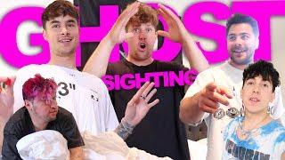 Sam and Colby, WE NEED YOU!! (house ghost sighting)