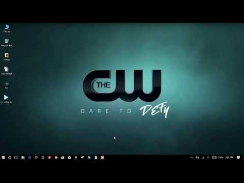 Watch Cw Shows Like The Flash,Arrow,DC Legends Or Outside Of America | Tricks4Tech