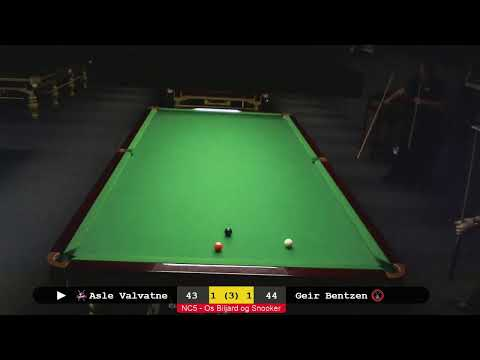 Snooker Frankfurt