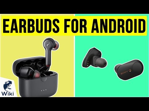 10 Best Earbuds For Android 2020