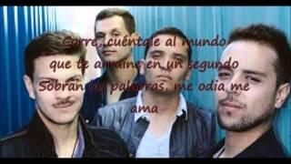 Don Tetto-Me Odia Me Ama Lyrics